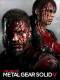 The Art of Metal Gear Solid V by Konami