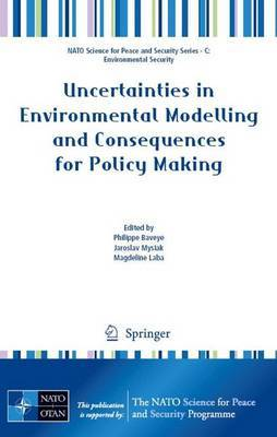 Uncertainties in Environmental Modelling and Consequences for Policy Making image