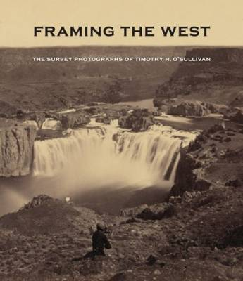 Framing the West by Toby Jurovics