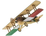 Corgi: 1/48 Spad XIII 'Major Francesco Baracca' - Diecast Model