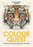 Colour Quest by Joanna Webster