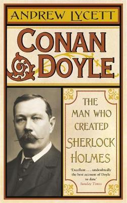 Conan Doyle by Andrew Lycett image