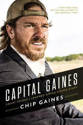 Capital Gaines by Chip Gaines image