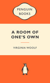 A Room of One's Own (Popular Penguins) by Virginia Woolf (**)