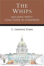 The Whips by C.Lawrence Evans image
