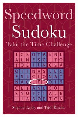 Speedword Sudoku by Stephen Leahy image