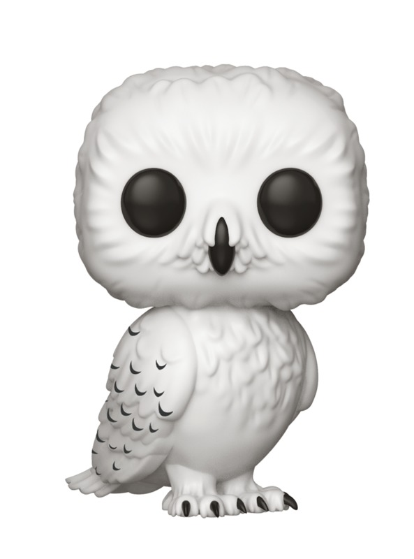 Harry Potter - Hedwig Pop! Vinyl Figure
