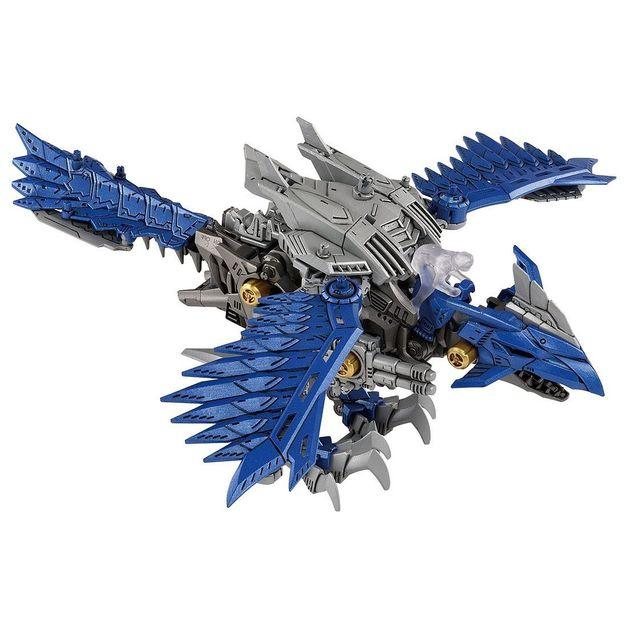 Zoids Wild: ZW39 Sonic Bird - Model Kit