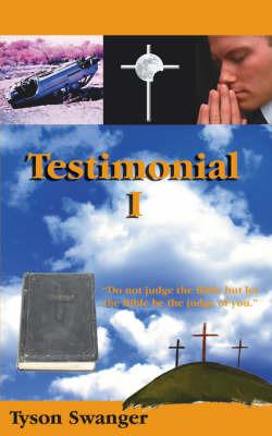 Testimonial by Tyson Swanger image