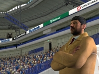 LMA Manager 2006 for PlayStation 2 image