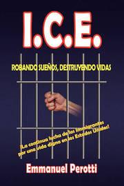 I.C.E. by Emmanuel Perotti