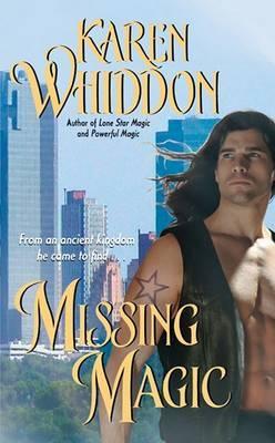 Missing Magic by Karen Whiddon image