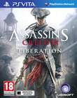 Assassin's Creed III Liberation for PlayStation Vita