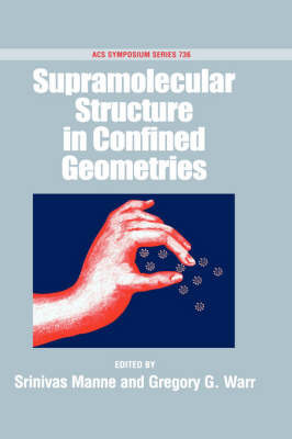 Supramolecular Structure in Confined Geometries
