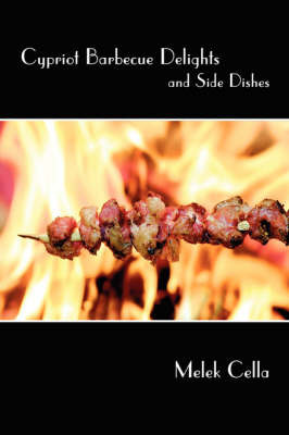 Cypriot Barbecue Delights and Side Dishes by Melek Cella