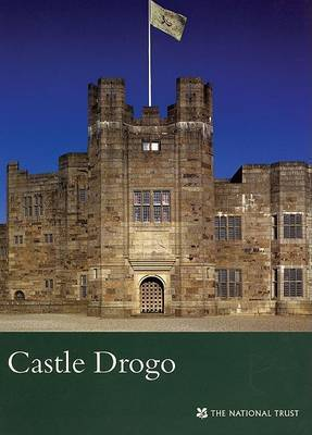 Castle Drogo by National Trust