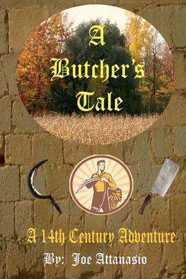 butchers tale View essay - book review -- the butchers tale from hist 300 at bethel university barker 1 jennifer barker history 300 dr mclean 8 october 2015 the butchers tale a young man is murdered in konitz, a.