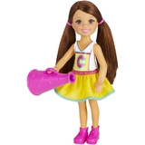Barbie Chelsea and Friends Doll - Cheerleader Party