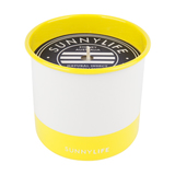 Sunnylife Citronella Candle - Yellow (Small)