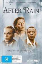 After The Rain on DVD
