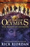 The Blood of Olympus (Heroes of Olympus #5) by Rick Riordan