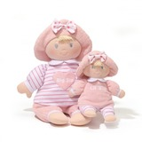 Gund: Big Sis & Lil Sis Doll