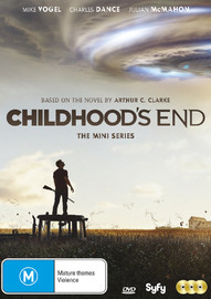 Childhood's End on DVD