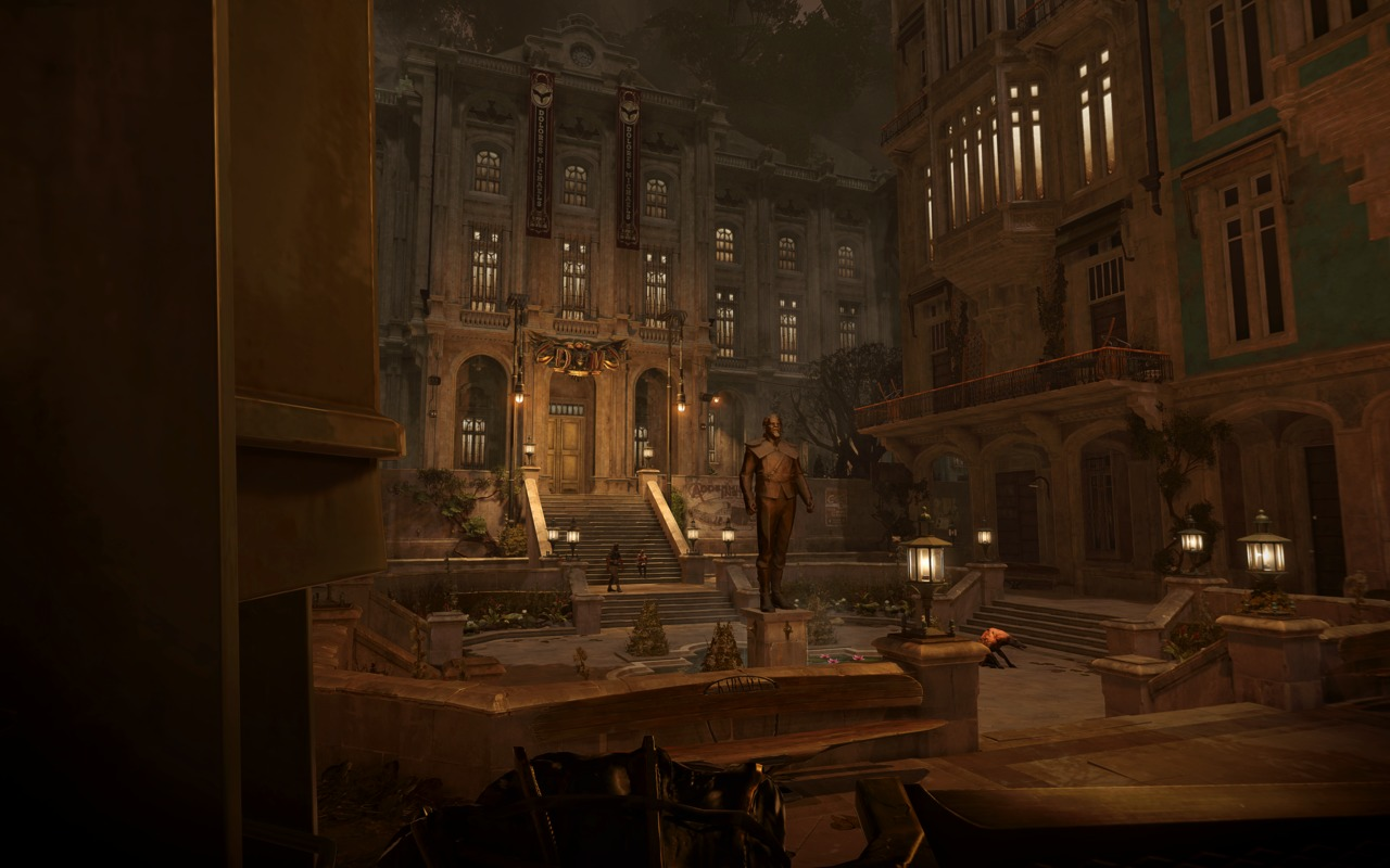 Dishonored: Death of the Outsider for Xbox One image