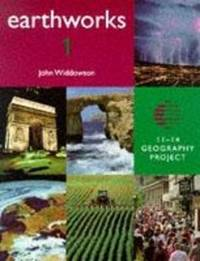 Earthworks 1 Pupil's Book by John Widdowson image