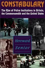 Constabulary by Hereward Senior image