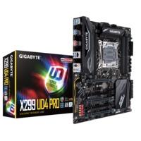 Gigabyte: Aorus X299 UD4 Pro Motherboard