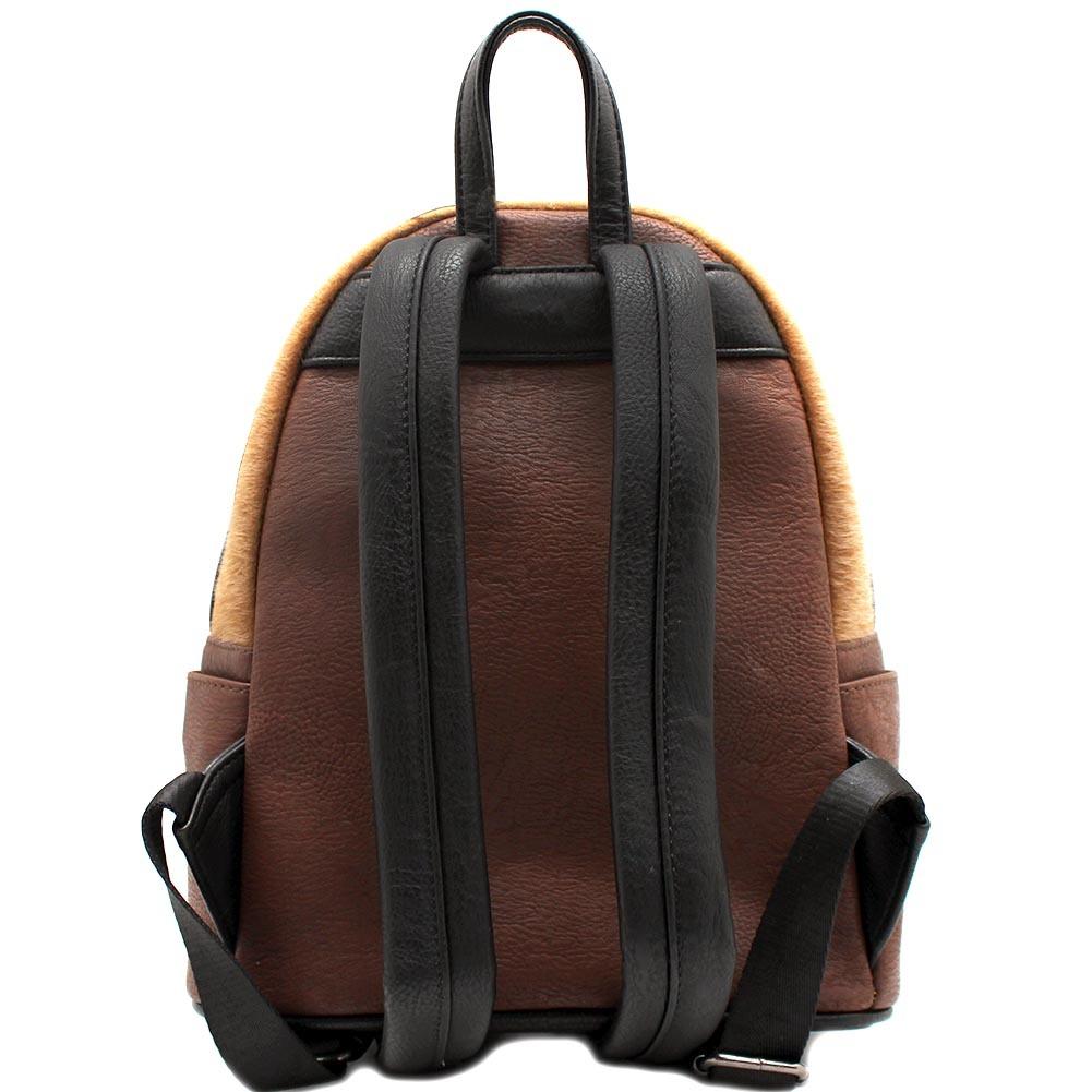 Loungefly: Marvel Guardians Rocket - Mini Backpack image