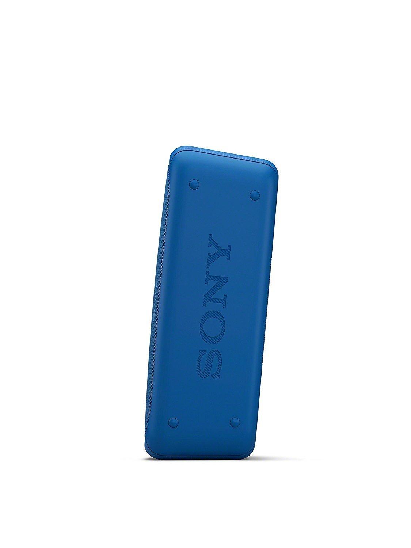 Sony SRSXB30L Portable Wireless Speaker Blue image