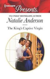 The King's Captive Virgin by Natalie Anderson