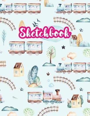 Sketchbook by Camryn Waller