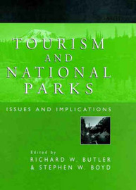 Tourism and National Parks image