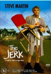The Jerk on DVD
