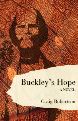 Buckley's Hope by Craig Robertson image