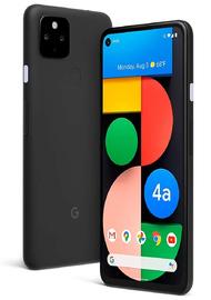 Google Pixel 4A 5G (128GB/6GB RAM) - Just Black