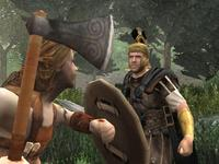 King Arthur for PlayStation 2