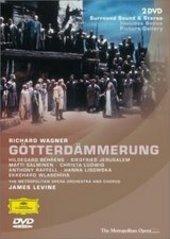 Wagner - Gotterdammerung - Bayreuther Festspiele (2 Disc Set) on