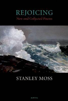 Rejoicing by Stanley Moss image