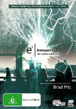 e2 Transport - The Complete Series on DVD