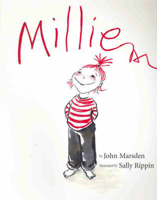 Millie by John Marsden