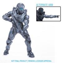 "Halo 5 - Spartan Locke 10"" Figure"