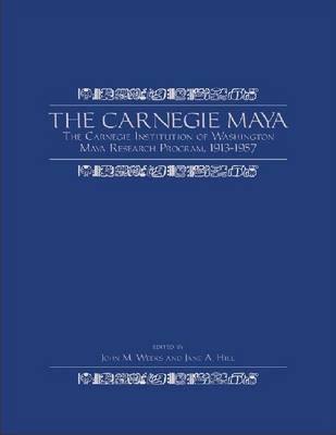 The Carnegie Maya by Carnegie Institution of Washington image