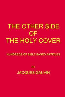 The Other Side of the Holy Cover by Jacques Gauvin