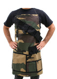 The Grill Sergeant - Novelty Apron