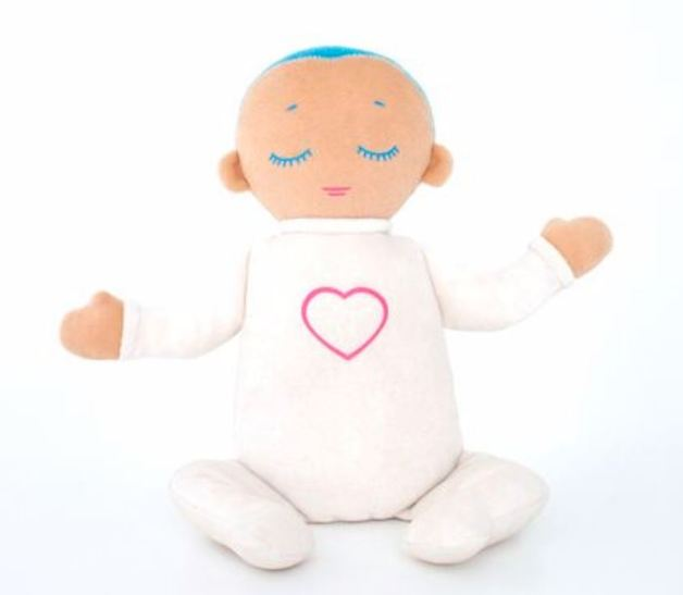 Lulla Doll – Baby and Child Sleep Companion