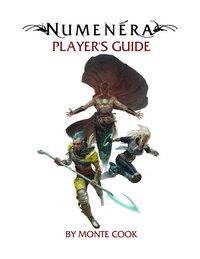 Numenera RPG - Players Guide